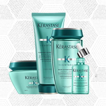 Extentioniste | Kerastase | retailbox.co.za