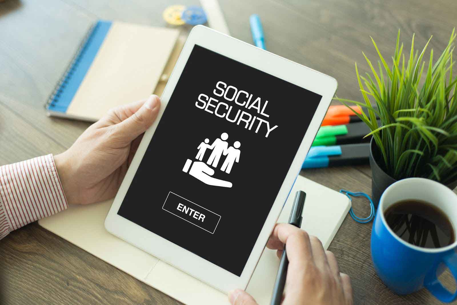 Do I Have to Provide My Social Security Number? | Affiliated Mortgage