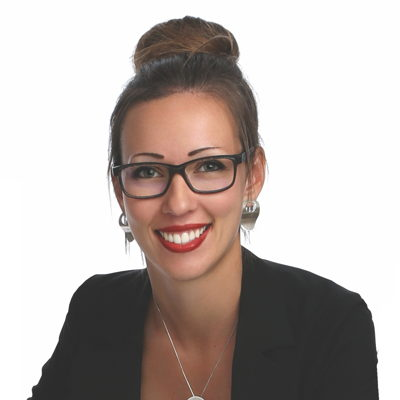 Vanessa Binet Courtier immobilier RE/MAX Signature