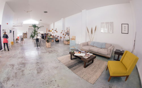 Beautiful Character Event Space | Ponsonby - 0