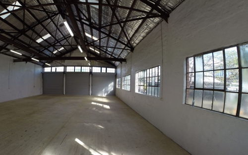 Industrial style Event Space in East Perth: Commercial Rate - 0