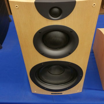 Wharfedale Opus 2 M2 and Center