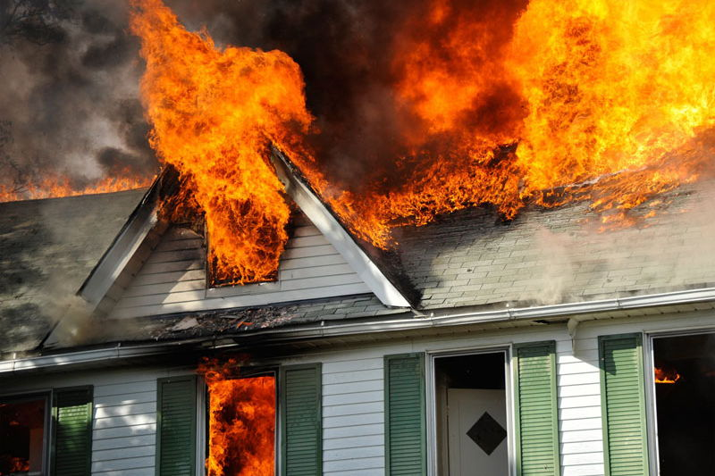 Do you have a fire safety plan?