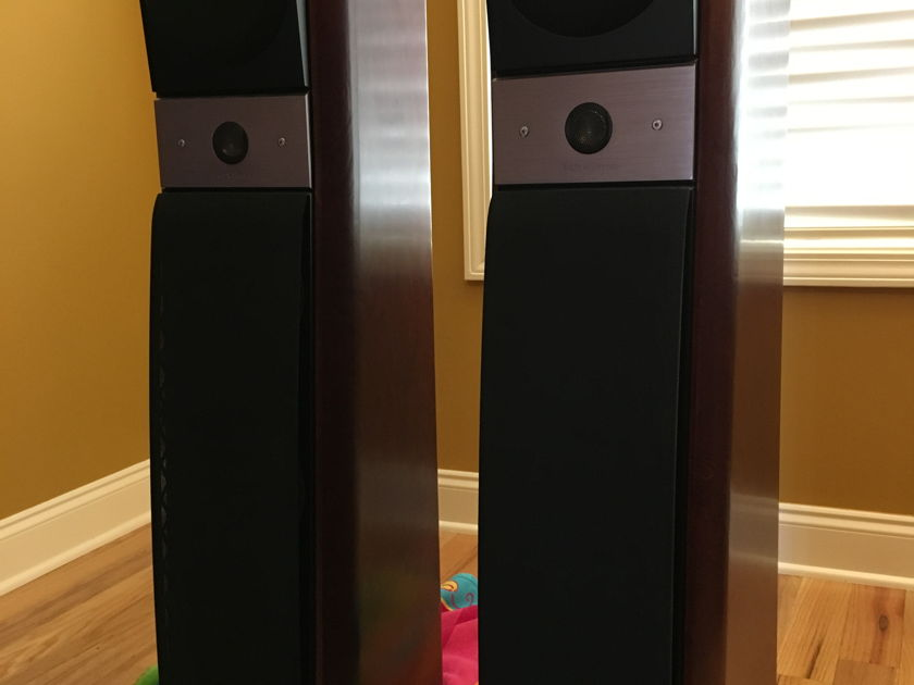 Focal JM Labs Electra 927be 25th anniversary limited edition