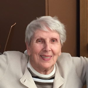 Joan Morey