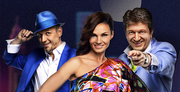 Студия «Авторадио» начала работу на музыкальном фестивале «ЖАРА» в Баку - Новости радио OnAir.ru