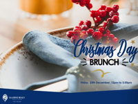 صورة CHRISTMAS DAY BRUNCH