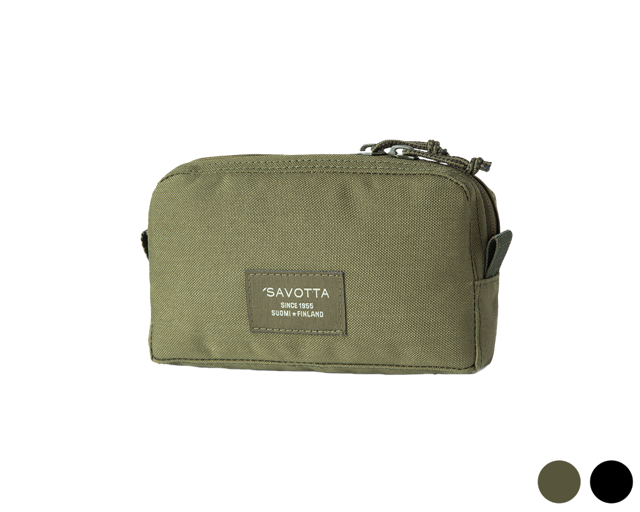 Horizontal Pouch S