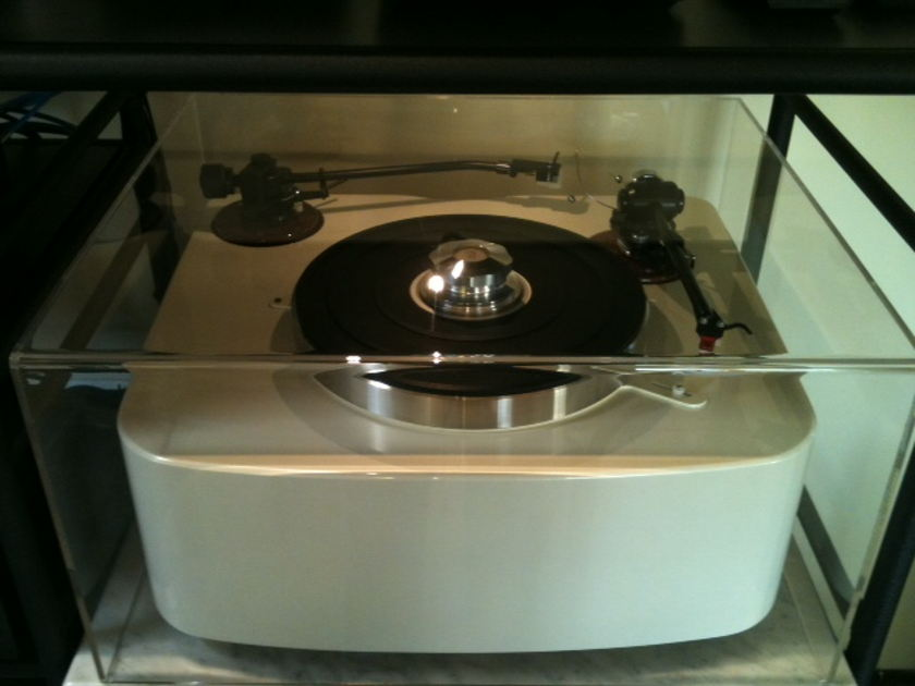 Turntable Dust Covers  By Stereo Squares  Lenco SME Pro Ject Clearaudio &  Vpi Scouts & Classic's