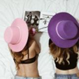 Smoky Mountain Hats