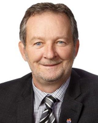 Martin Thibault
