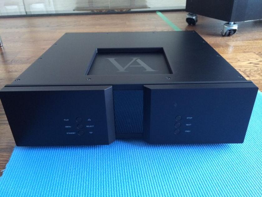 Vitus Audio SCD 010 CD Player