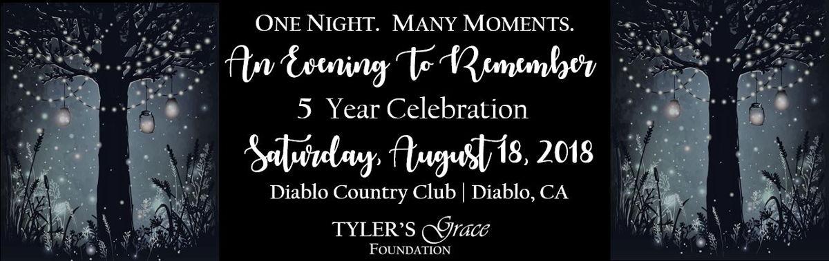 Tyler's Grace Foundation
