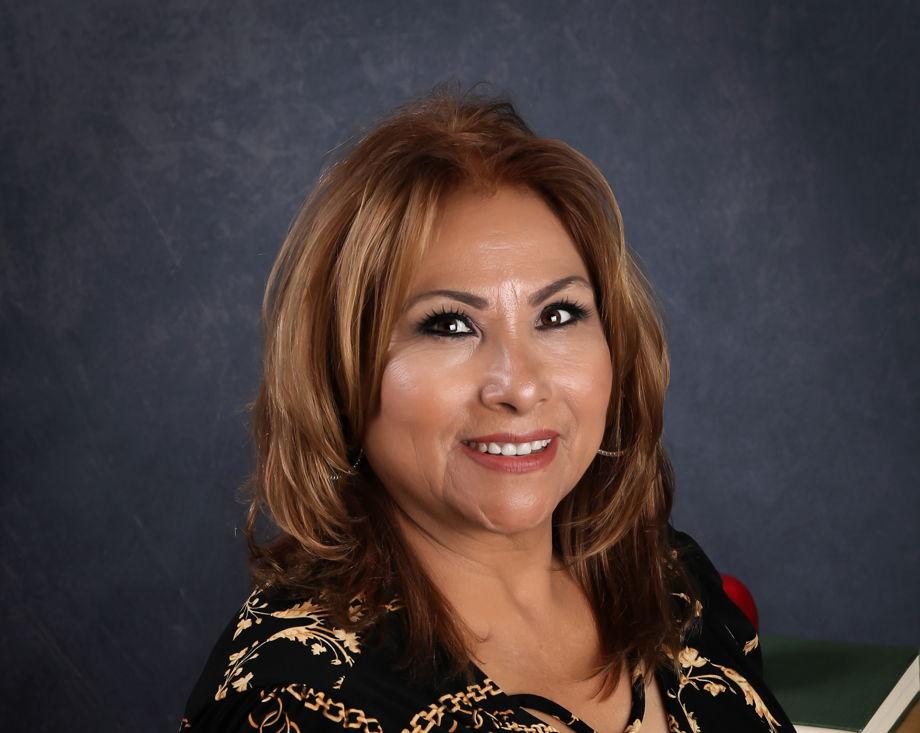 Ms. Josefina , Lead Toddler Teacher