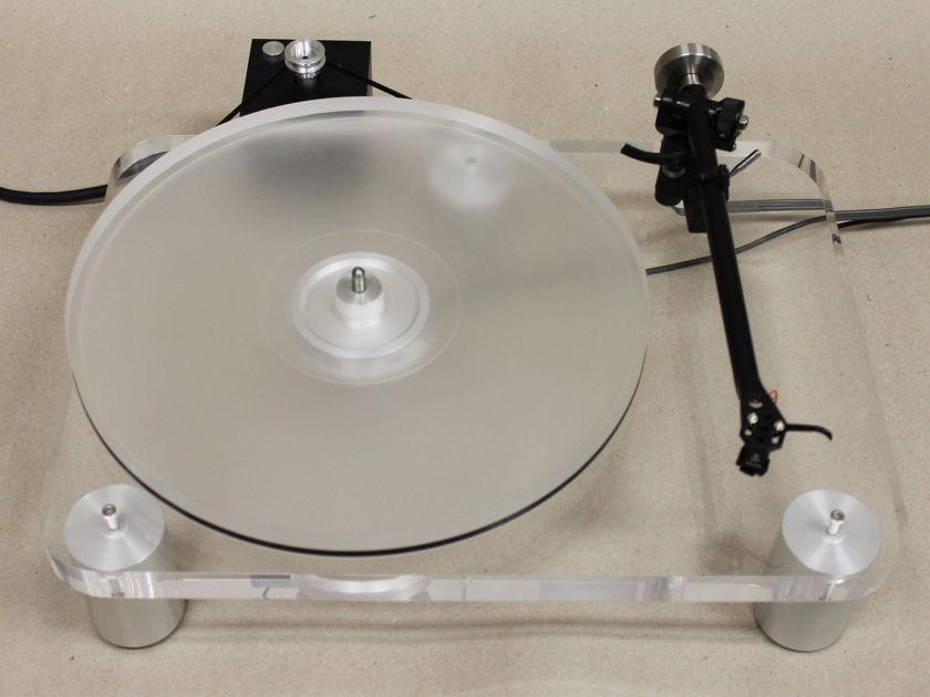 Basis Audio 1400 Turntable