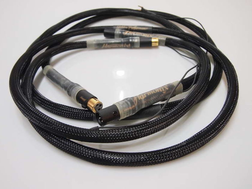Harmonix / Combak HS-101GP  1.5m XLR ( TOP-OF-THE-LINE, Lowest Price )