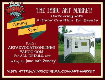 Lyric Art Market