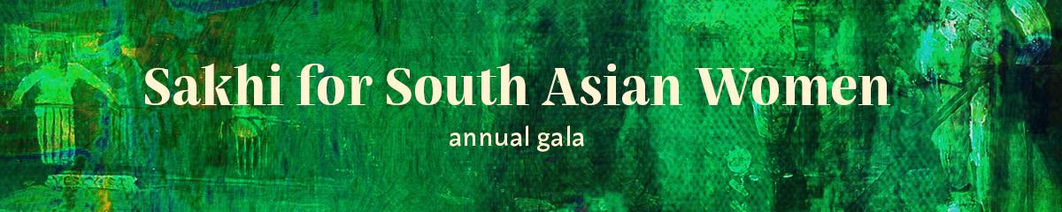 Sakhi for South Asian Women