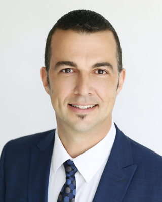 Danny Lévesque