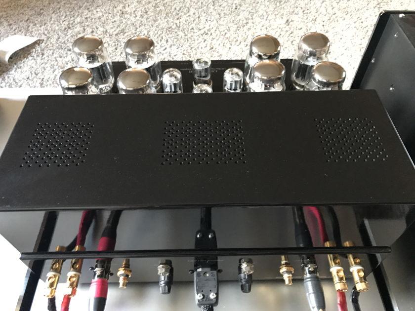 Cary Audio Design CAD-120s mkII