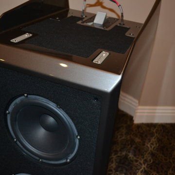 Wilson Audio Alexia 1