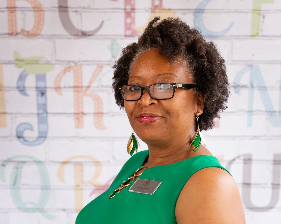 Ms. Rebecca , Preschool Teacher