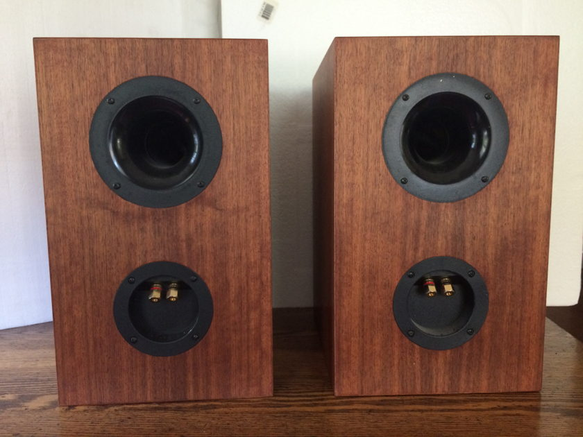 Fritz  Grove  Standmount Speakers