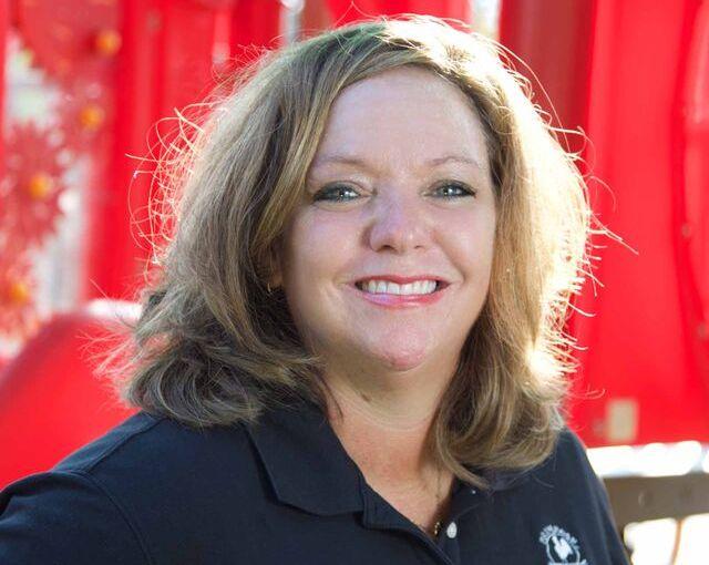 Ms. Stephanie Hollander , Director