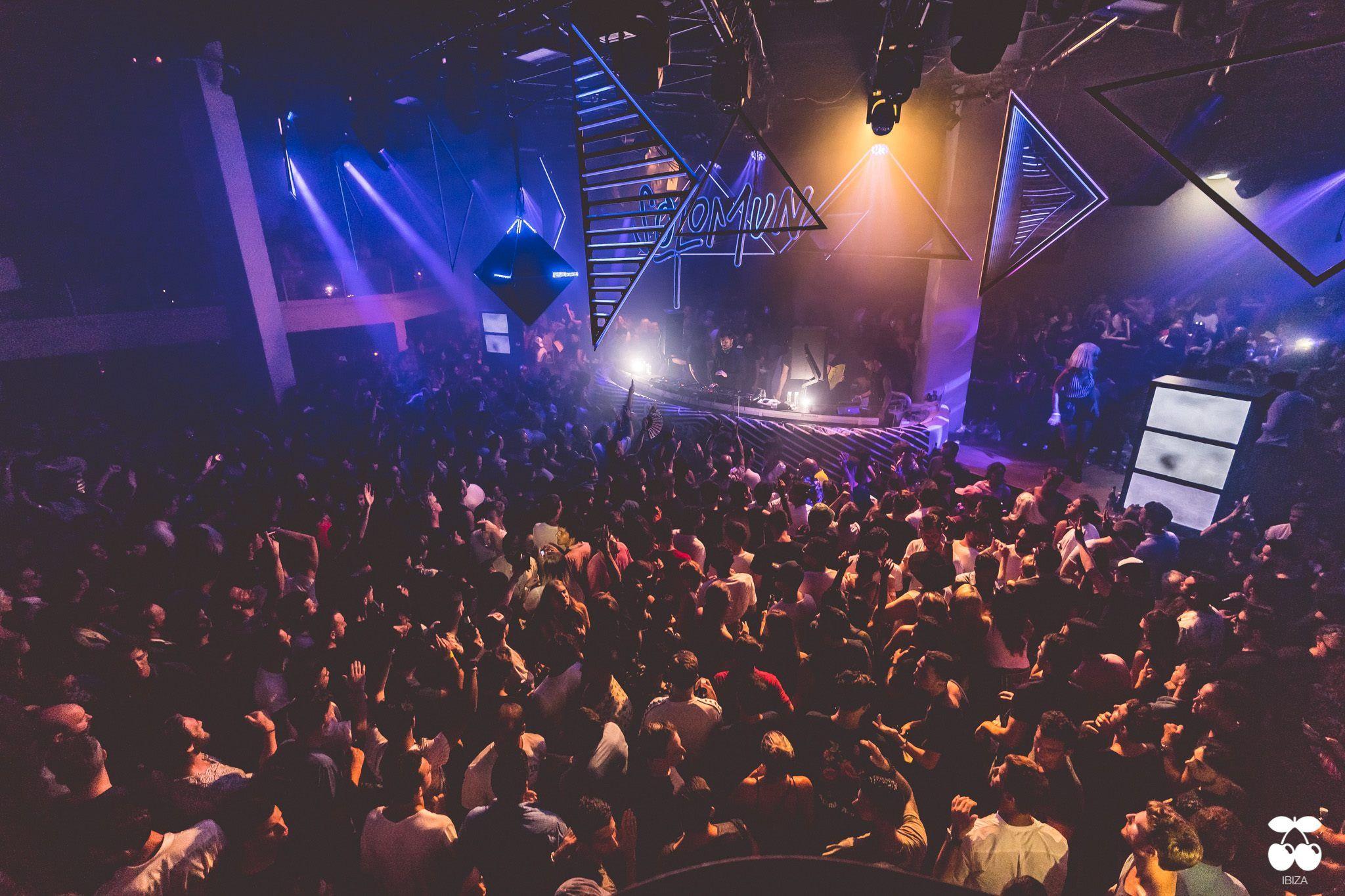 Solomun +1 2020, best parties Ibiza