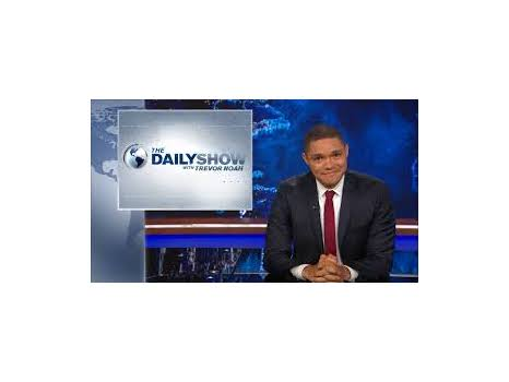 The Daily Show with Trevor Noah VIP Tickets