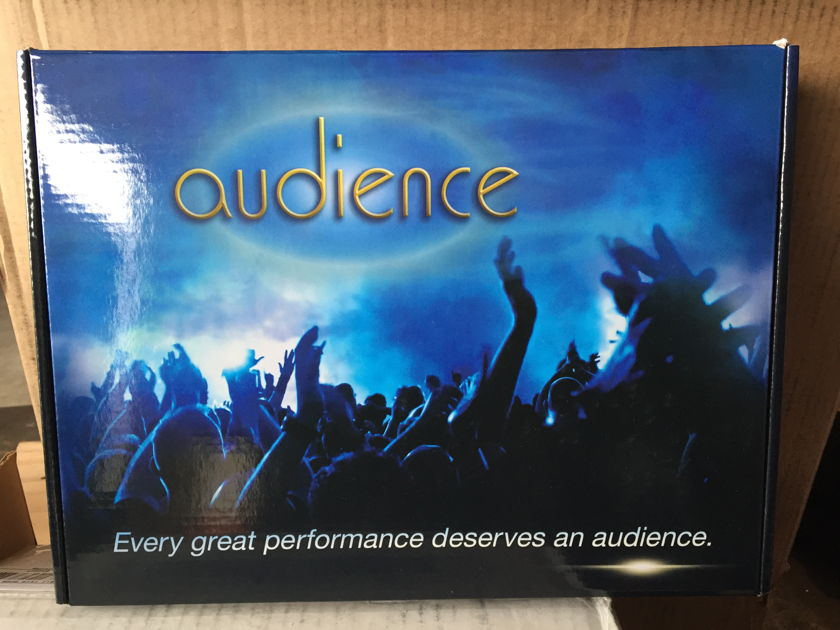Audience Powerchord SEi Latest Model Improved