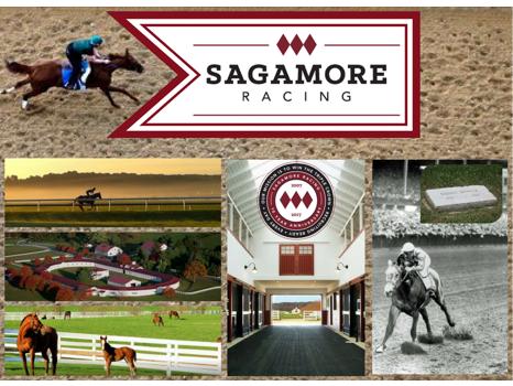 Visit Sagamore Farms