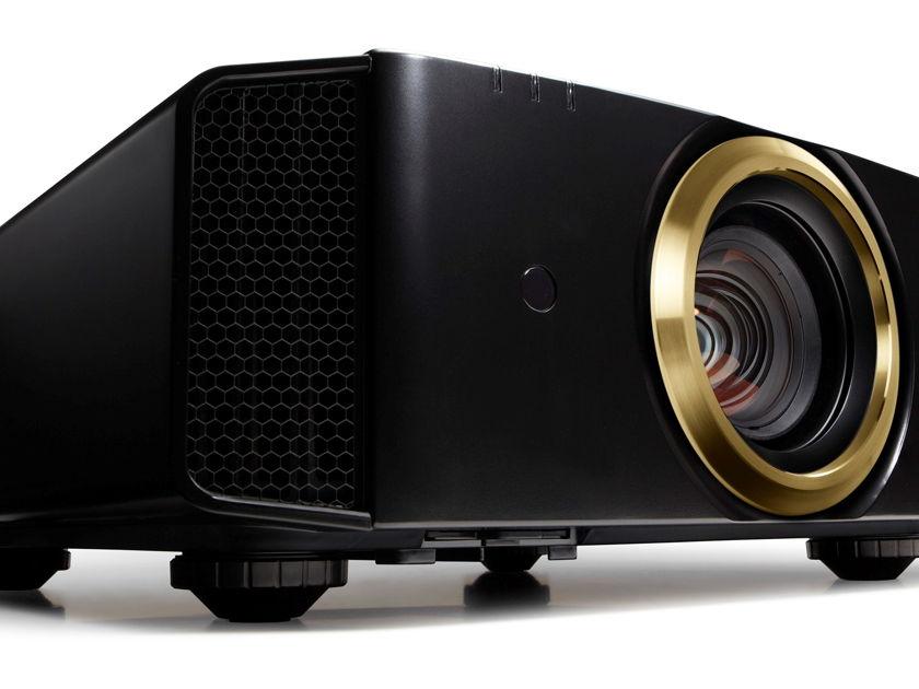 JVC DLA-X550R  (RS400) - 4K 3D HDR Projector