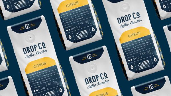 Drop Co. Coffee Roasters