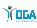 Dealer's Greatest Assets logo