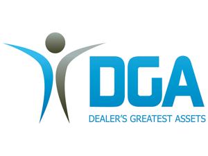 Dealer's Greatest Assets logo