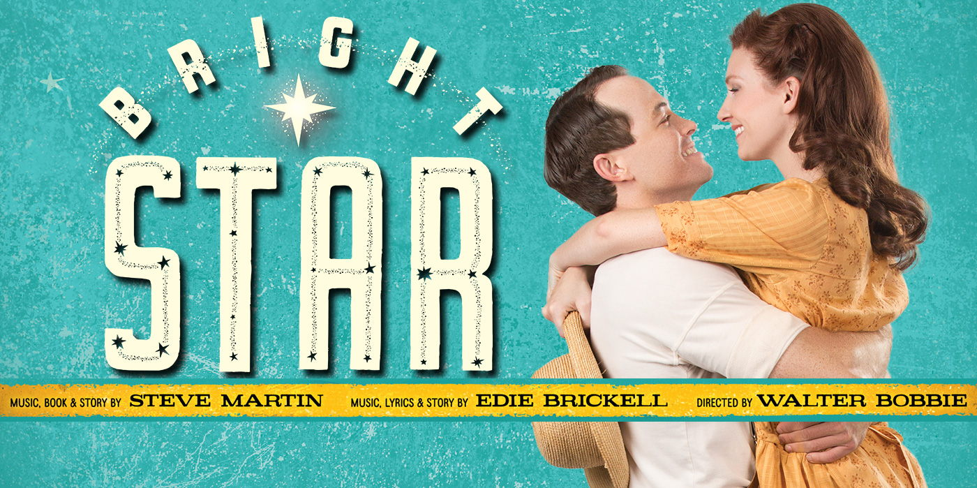 Bright Star at the Shubert Theatre