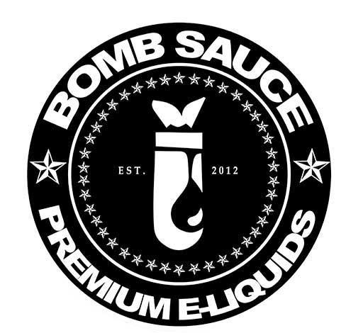 Bomb Sauce eliquid