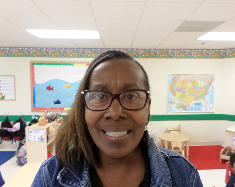 Mrs. Cynthia Richardson , Teacher Assistant