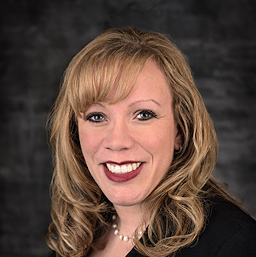 Jamie Nowlin with the Affiliated Mortgage Team