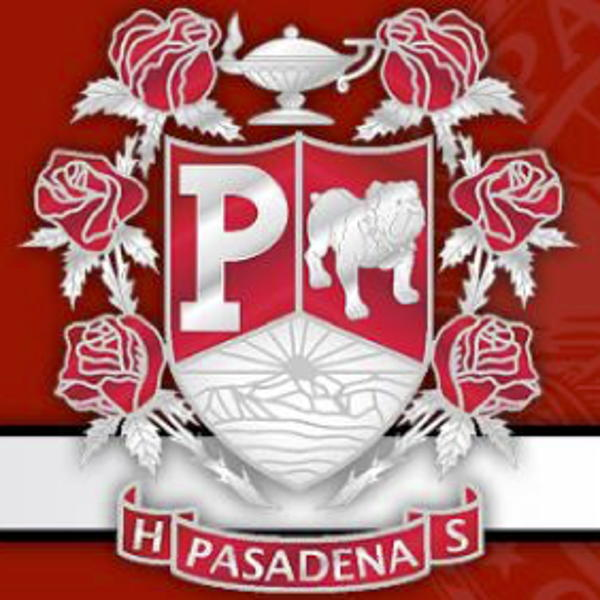 Pasadena High