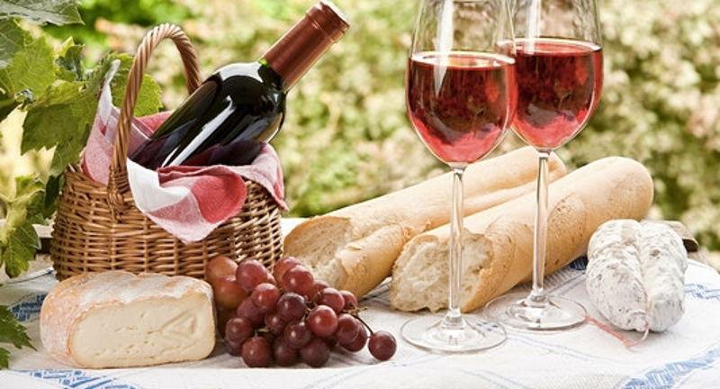 Destination Known:  Wines of Beaujolais