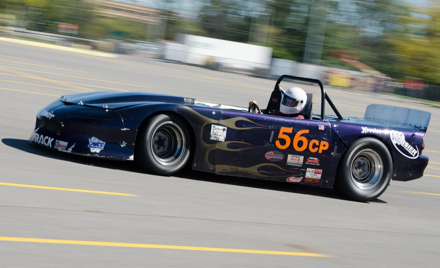 Fort Wayne SCCA Points Event #7