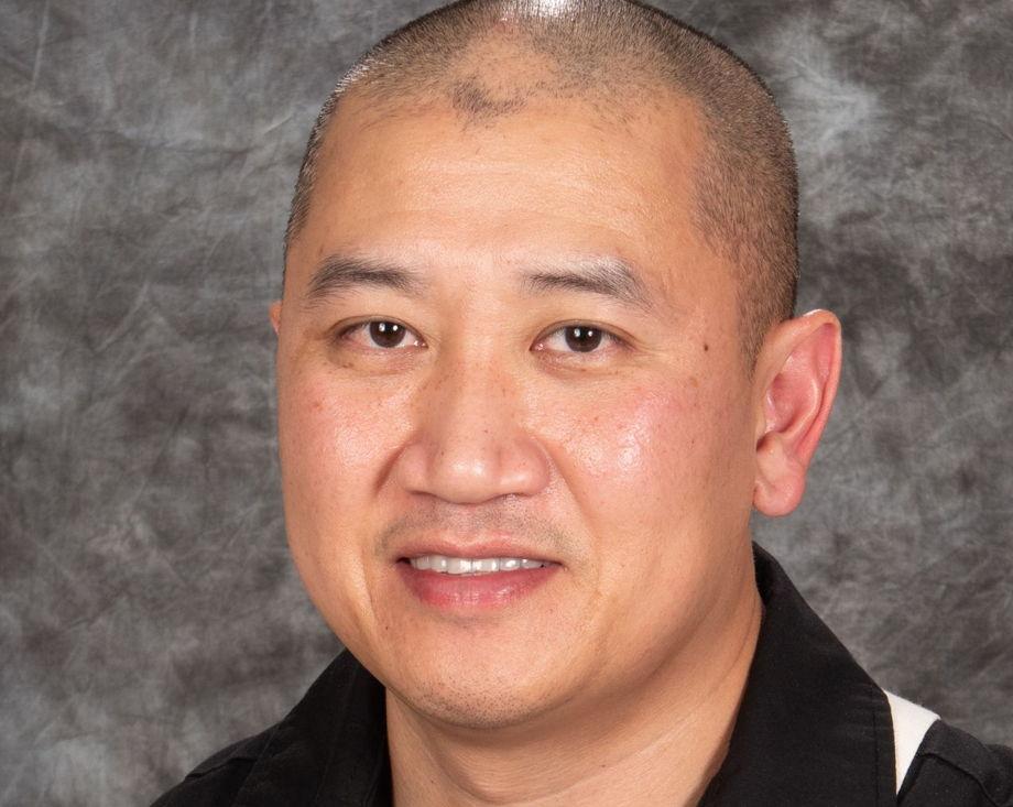 Chef Kai Phanthavong , Chef