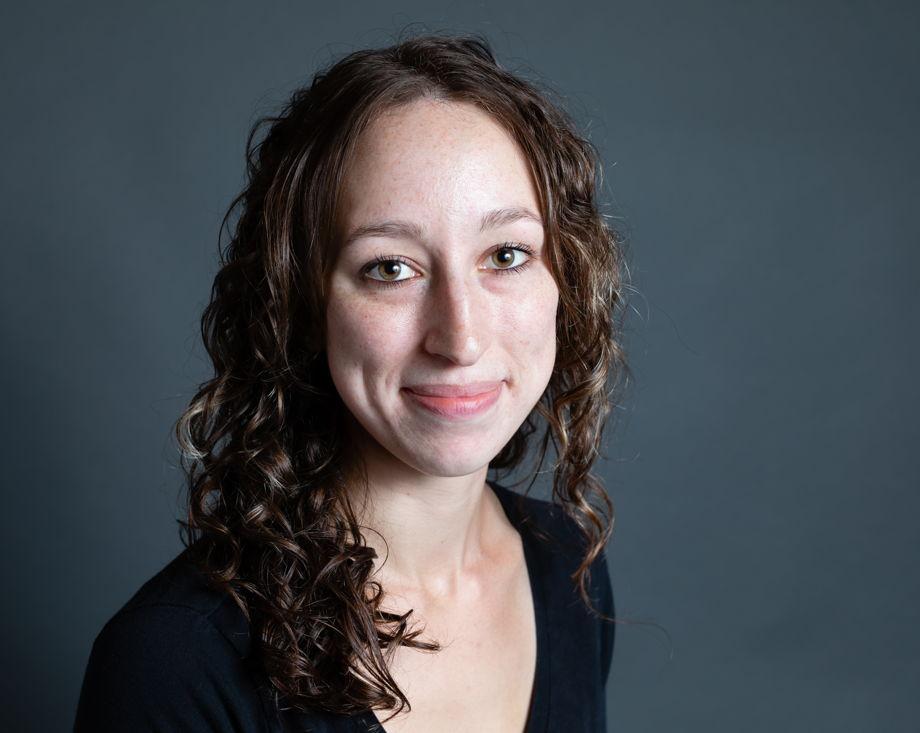 Ms. Adkins , Infant Assistant Teacher