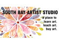 South Bay Art Studio Class Pass #1