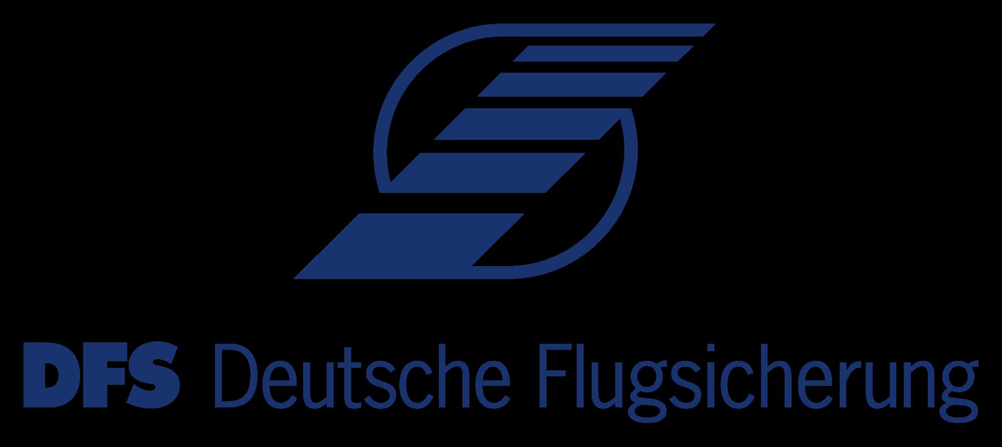 Deutsche Flugsicherung Logo