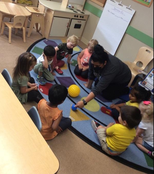 Preschool Pathways Curriculum Sneak Peak!