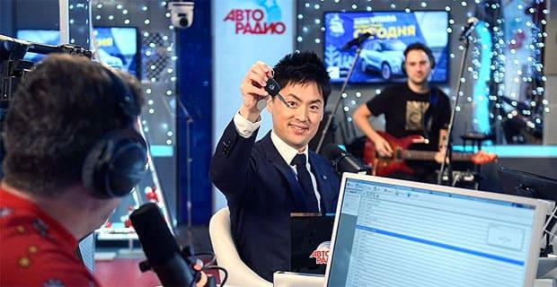 Автомобилей много не бывает: как «Авторадио» и Suzuki продавали машины в эфире - Новости радио OnAir.ru