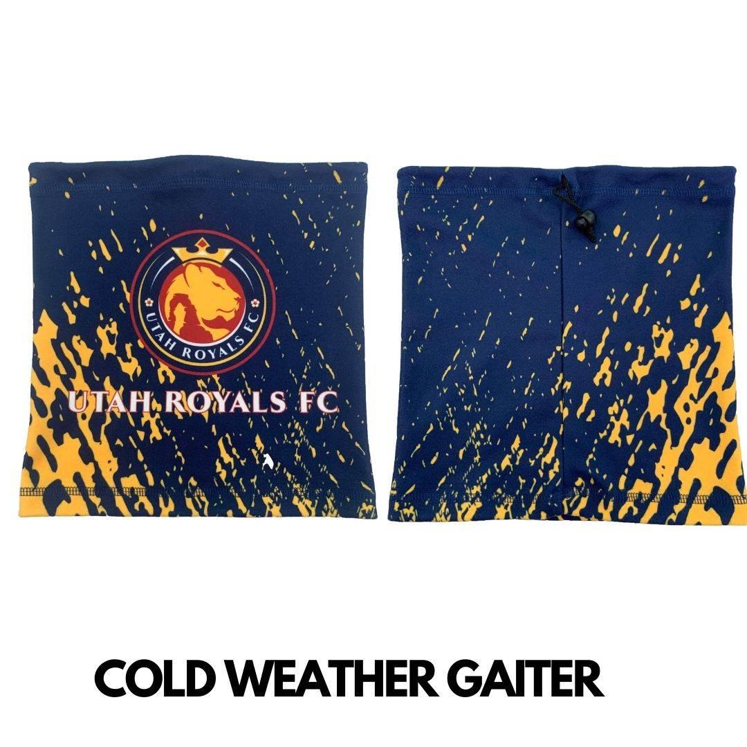 cold weather neck gaiter